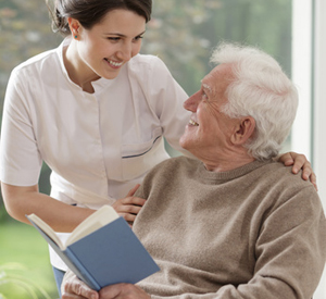 Senior Home Care Hamilton ON