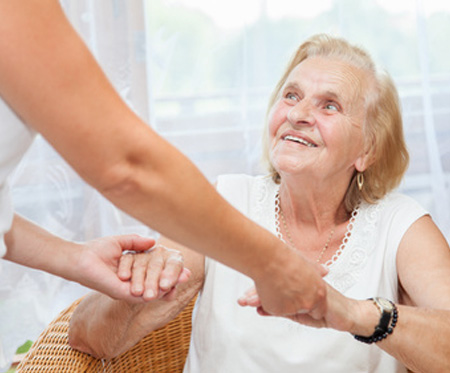Helping Care for your loved ones in Hamilton ON