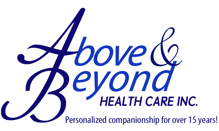 Above & Beyond Health Care Inc.